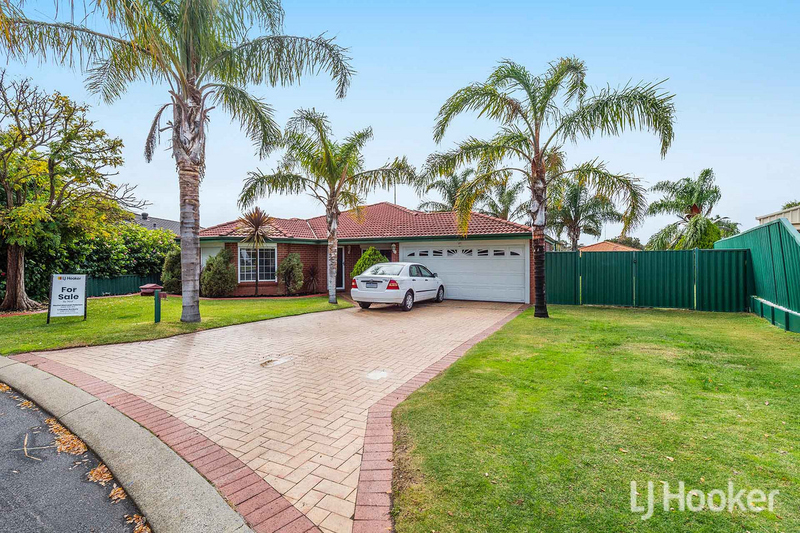 9 Chapman Close, Australind WA 6233