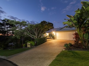 North Facing Quality Lifestyle Home