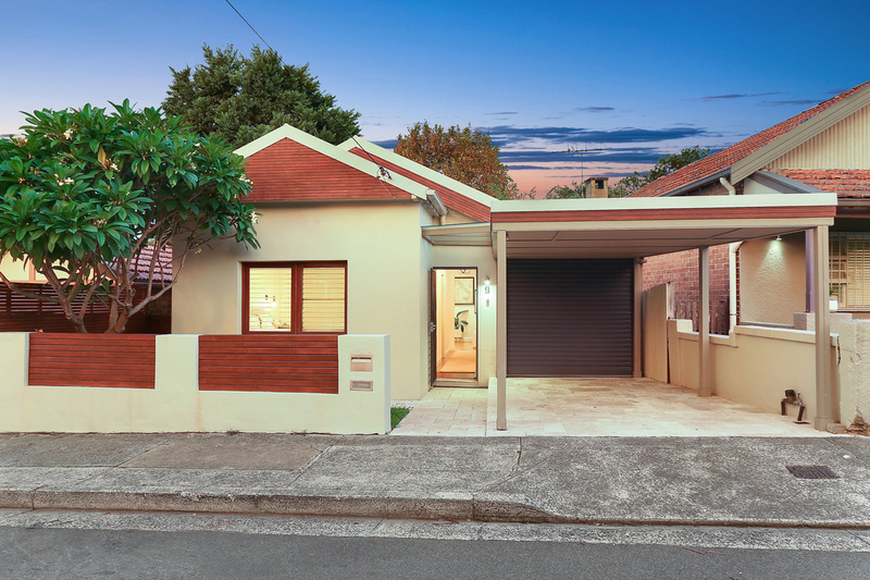Photo - 9 Mackenzie Street, Leichhardt NSW 2040  - Image 12