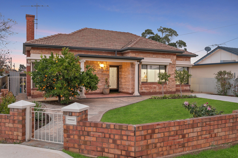 9 Patricia Street, Woodville West SA 5011