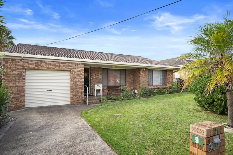 9 Powell Avenue, Ulladulla NSW 2539