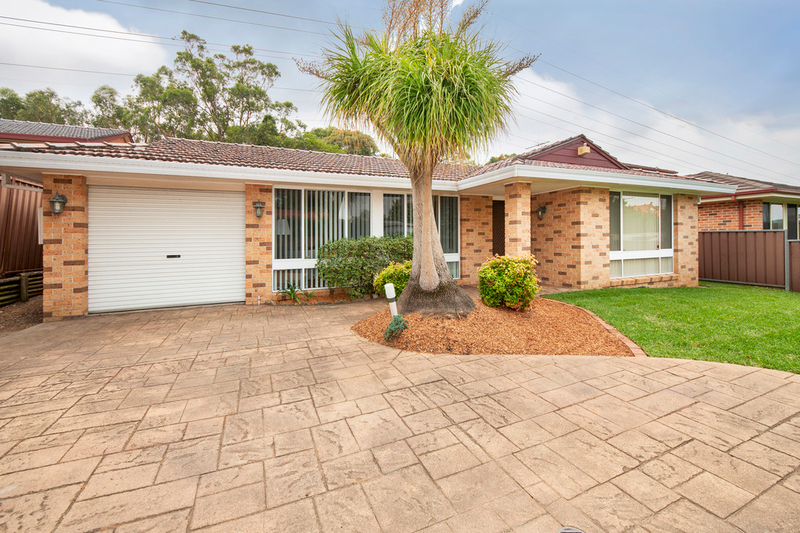 9 Satinwood Close, Alfords Point NSW 2234