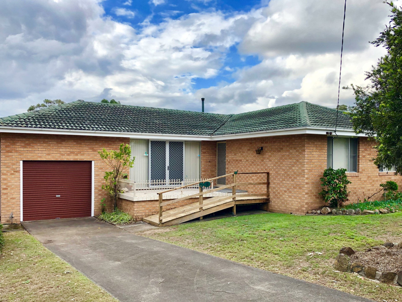9 Summerville Street, Wingham NSW 2429