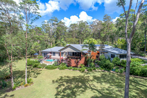 Luxury lifestyle in peaceful privacy