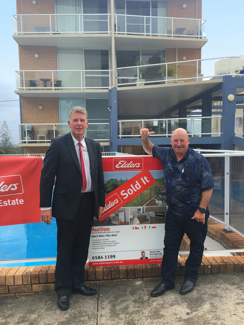 9/1 Clarence Street, Port Macquarie NSW 2444