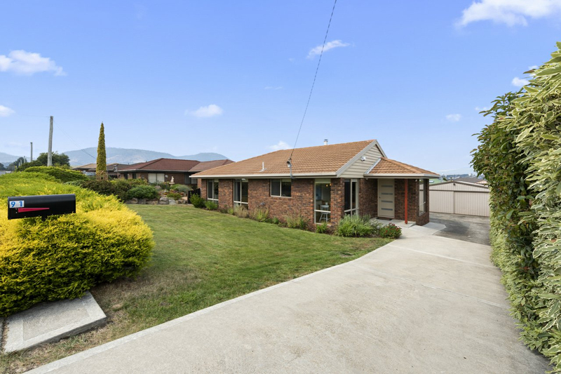 91 Jetty Road, Old Beach TAS 7017