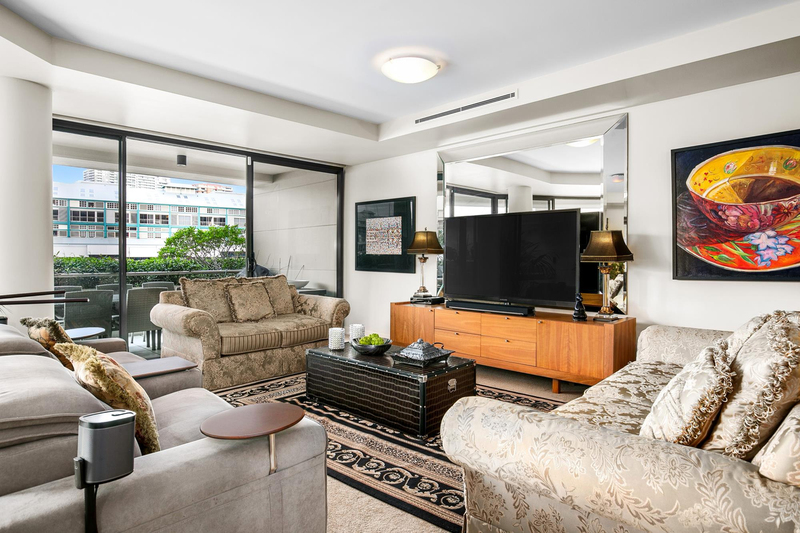 Photo - 9/10 Lincoln Crescent, Woolloomooloo NSW 2011  - Image 3