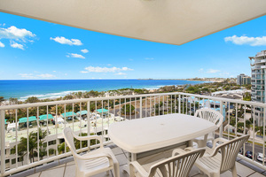 COMMANDING OCEAN VIEWS IN COTTON TREE