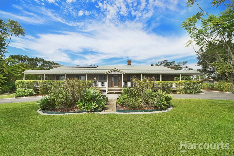 92 Hermitage Place, Morayfield QLD 4506