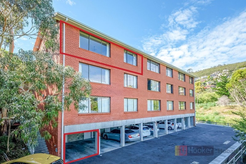 9/267 Churchill Avenue, Sandy Bay TAS 7005