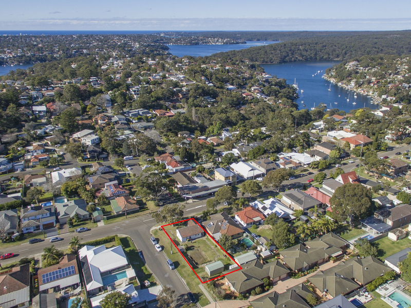 93 Coonong Road, Gymea Bay NSW 2227