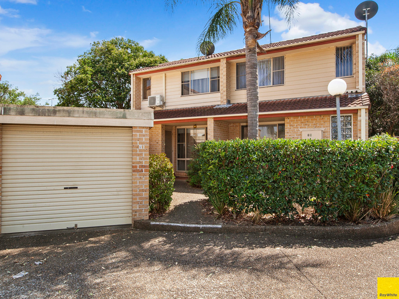 9/3 Cosgrove Crescent, Kingswood NSW 2747