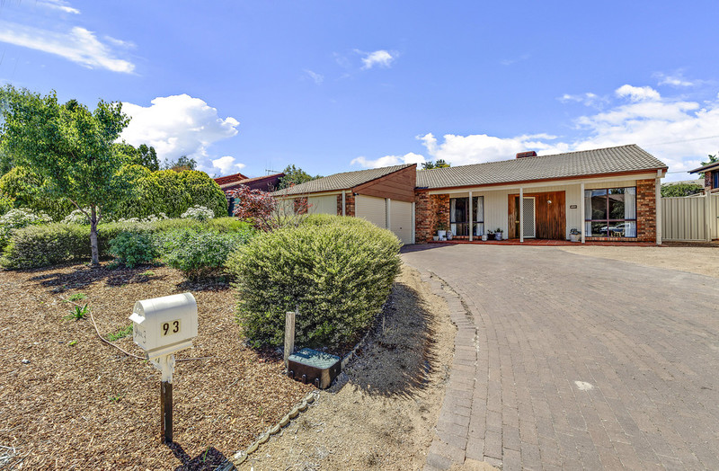 93 William Webb Drive, Mckellar ACT 2617