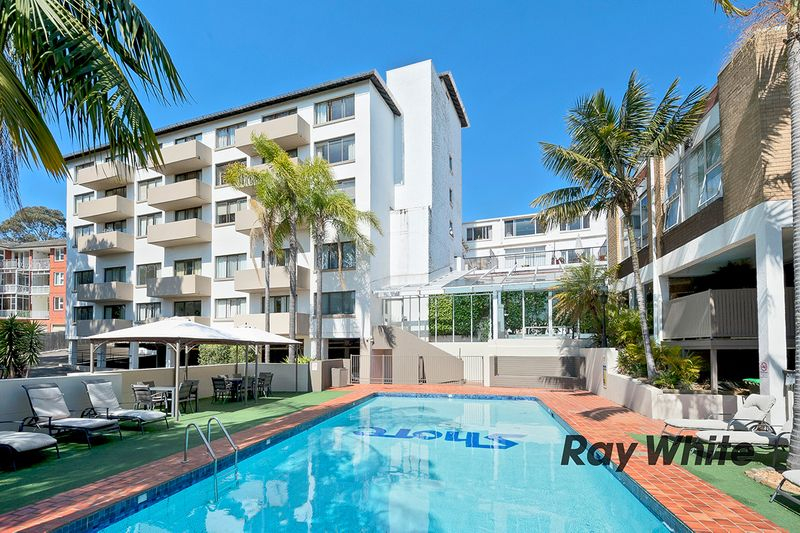 9/450 Pacific Highway, Lane Cove NSW 2066