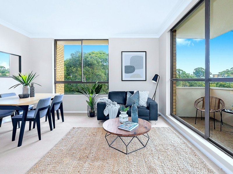9/482 Pacific Highway, Lane Cove NSW 2066