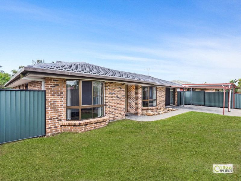95 Kyeema Crescent, Bald Hills QLD 4036