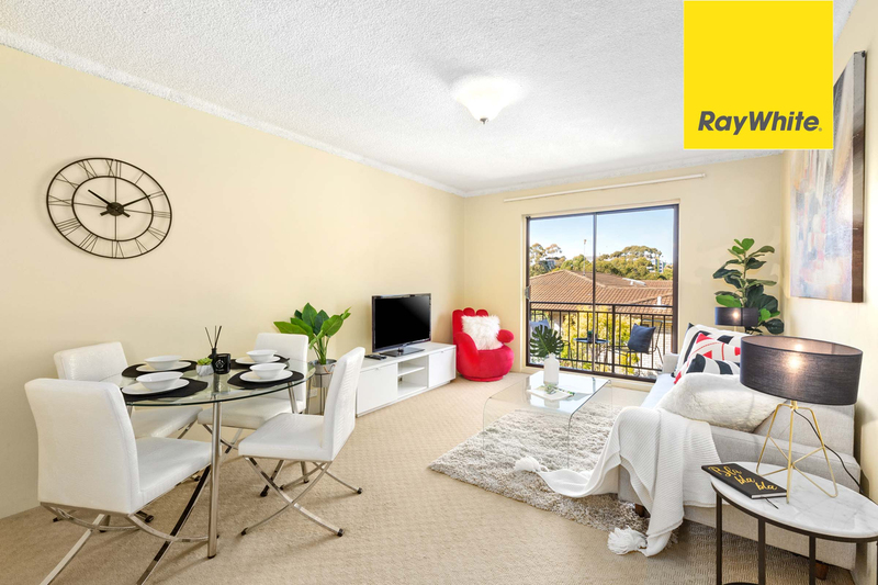 9/5 Peachtree Road, Macquarie Park NSW 2113