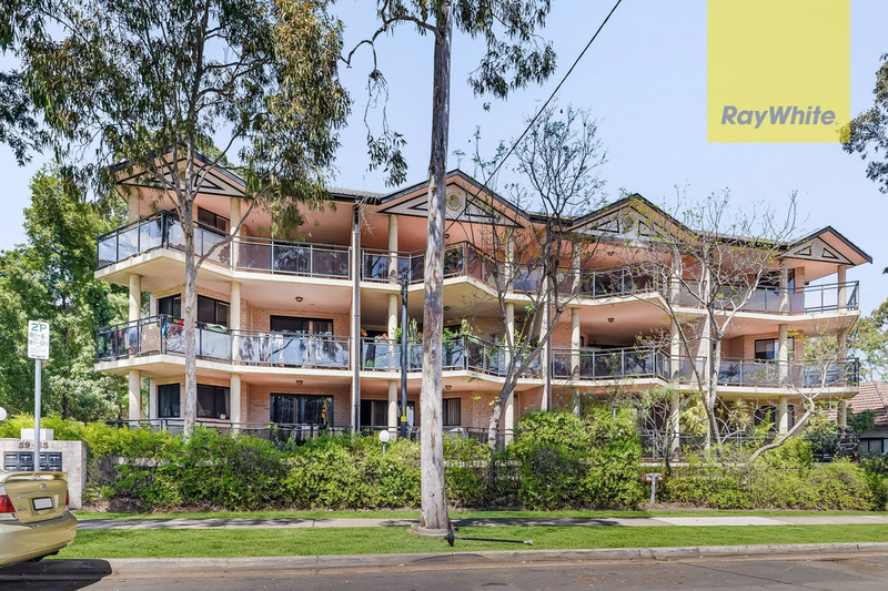 9/59-63 Boundary Street, Granville NSW 2142