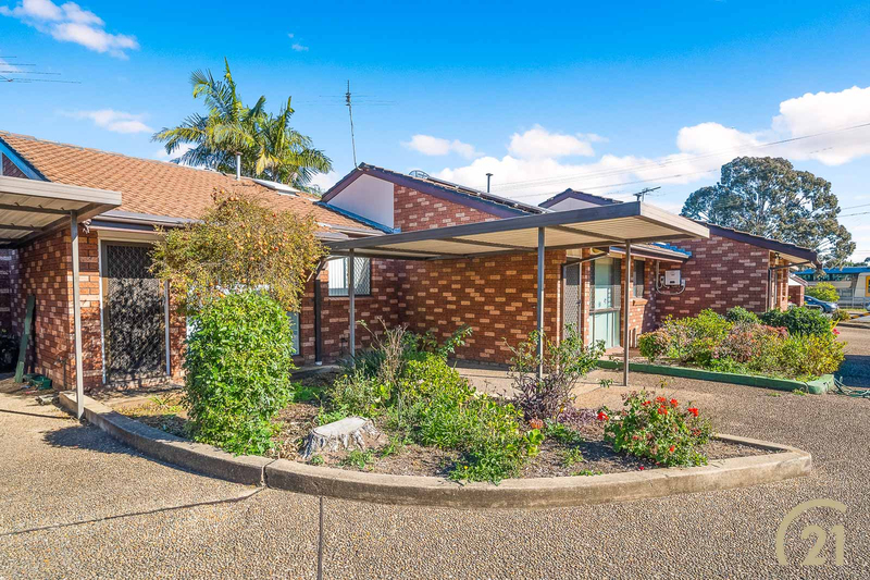 9/85 Railway Parade, Yennora NSW 2161