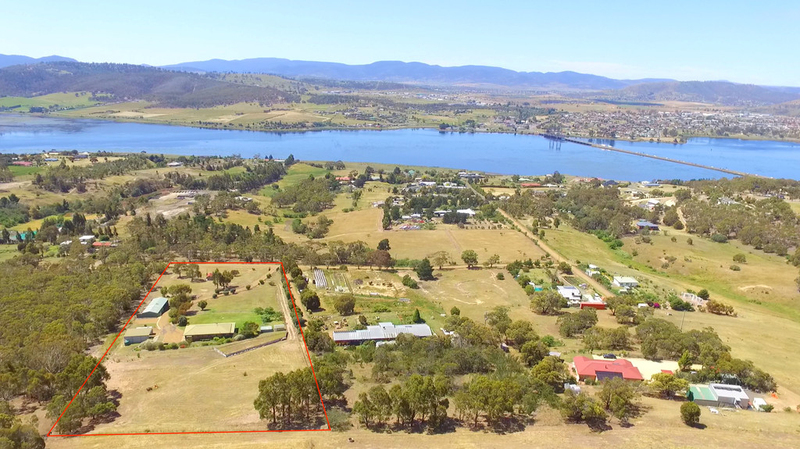 99 Turners Road, Granton TAS 7030