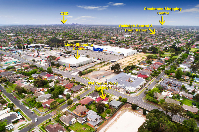 994 Centre Road, Oakleigh South VIC 3167
