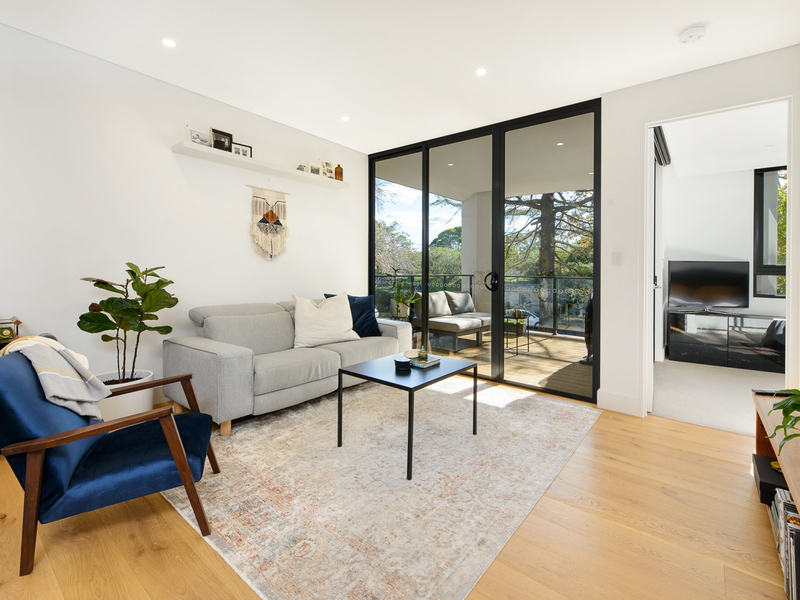 A205/5-7 Telegraph Road, Pymble NSW 2073