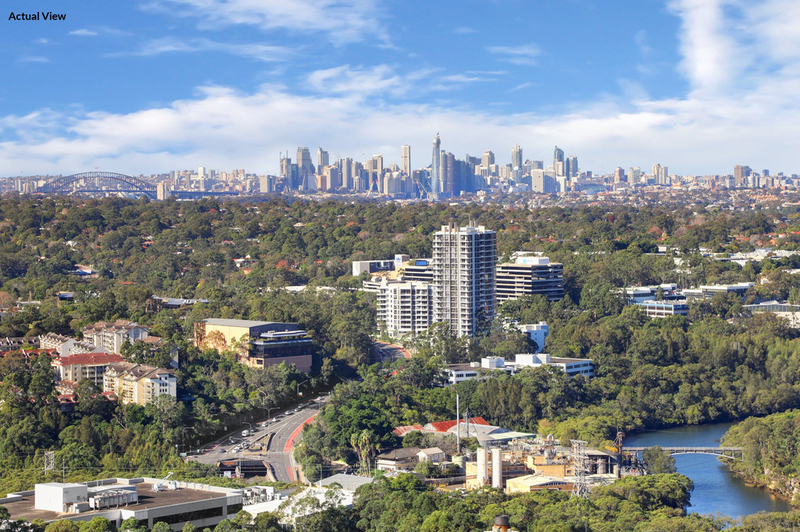 A2302/1 Network Place, North Ryde NSW 2113