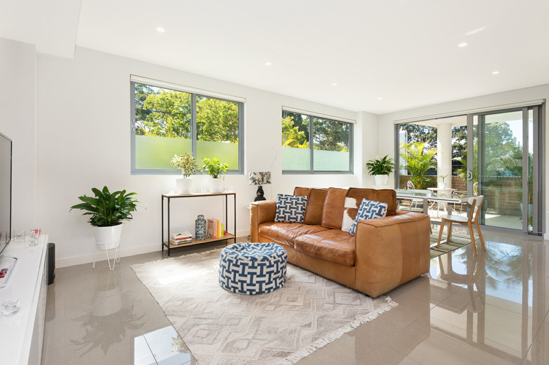 Apartment 2103/177 Mona Vale Road, St Ives NSW 2075