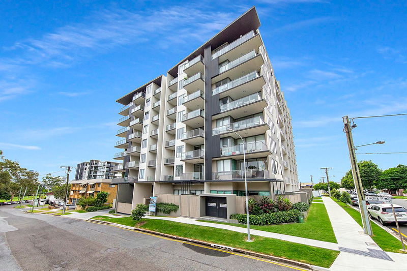 Apartment 607/54 Lincoln Street, Greenslopes QLD 4120