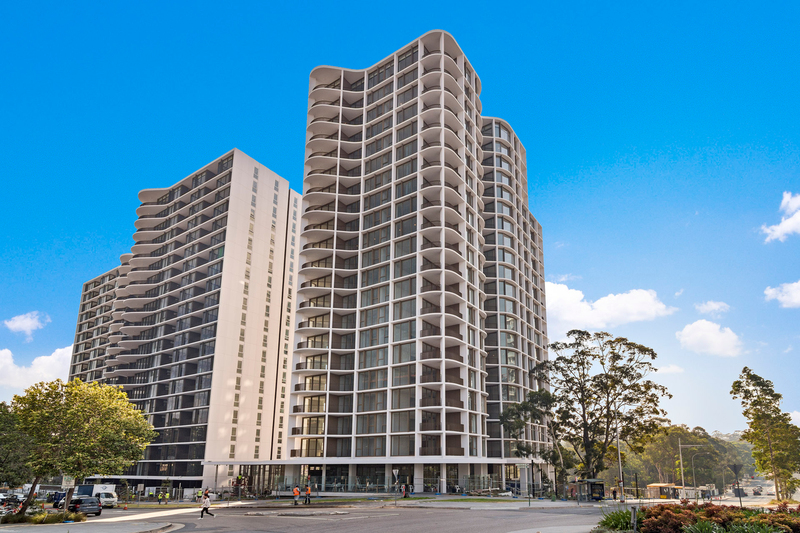 B2203/80 Waterloo Road, Macquarie Park NSW 2113