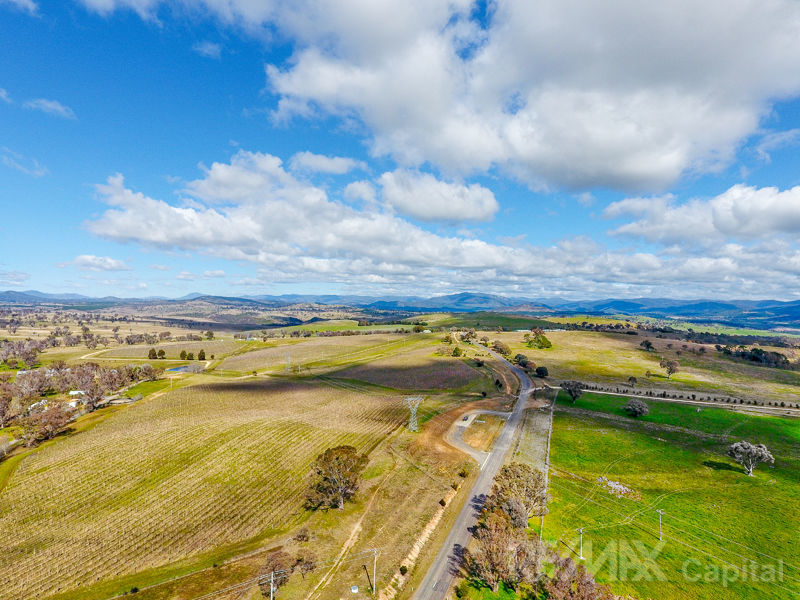 Photo - Block B And H, Ginninderra Estate Holt ACT 2615  - Image 2