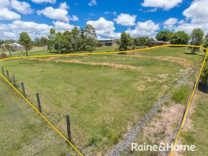 Rare 3/4 Acre Land in Burpengary Meadows