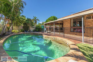 HUGE 1/4 ACRE, HOT LOCATION! FANTASTIC FAMILY HOME + POOL!!