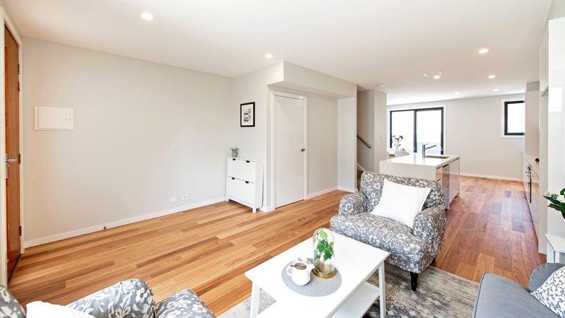 Photo - Cadence/61 Macleay Street, Turner ACT 2612  - Image 2