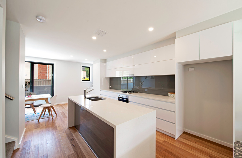 Photo - Cadence/61 Macleay Street, Turner ACT 2612  - Image 3