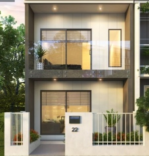 URBAN CHIC TERRACE HOME PACKAGE