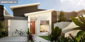 Courtyard home. Fully fixed price.
