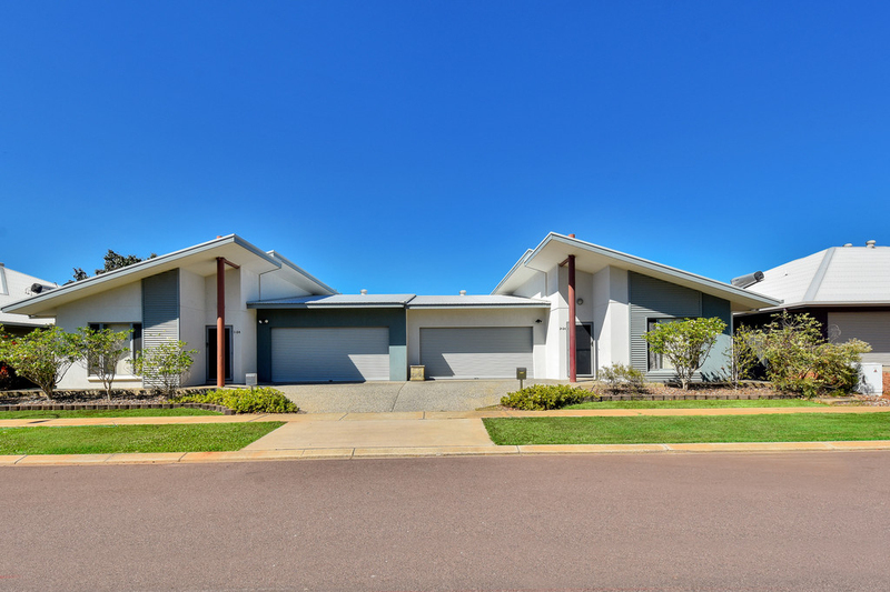 Contact Agent For Address Circuit, Lyons NT 0810