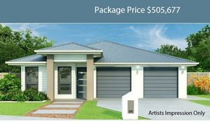 NEW RELEASE, CREEKS EDGE - DUAL LIVING 6.3% RENTAL YIELD - FIXED PRICE TURN KEY PACKAGE