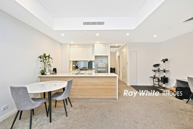 D5105/16 Constitution Rd Meadowbank NSW 2114
