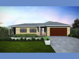 House under construction. This could be your new home!!!
