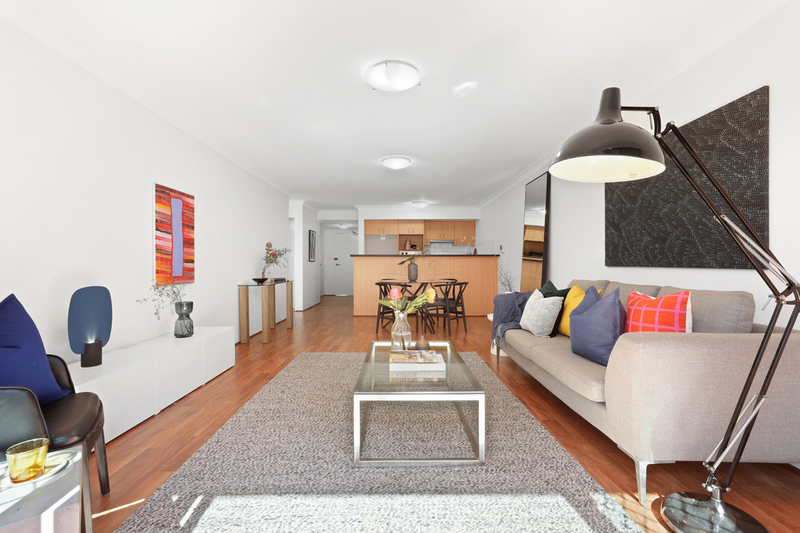 G03/7-11 Princes Highway, St Peters NSW 2044