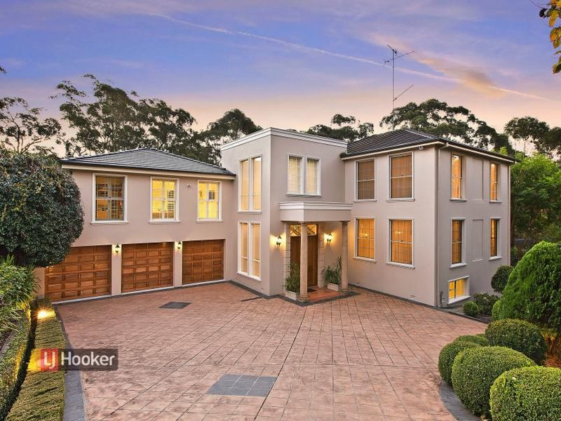 Photo - Glenhaven NSW 2156 - Image 1