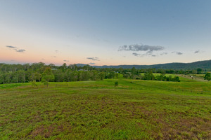 Perfect 5.3 acres -  North - East  position -  endless mountain views, dam and more.