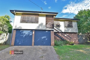 CENTRALLY LOCATED HIGHSET / GREAT SIDE ACCESS
