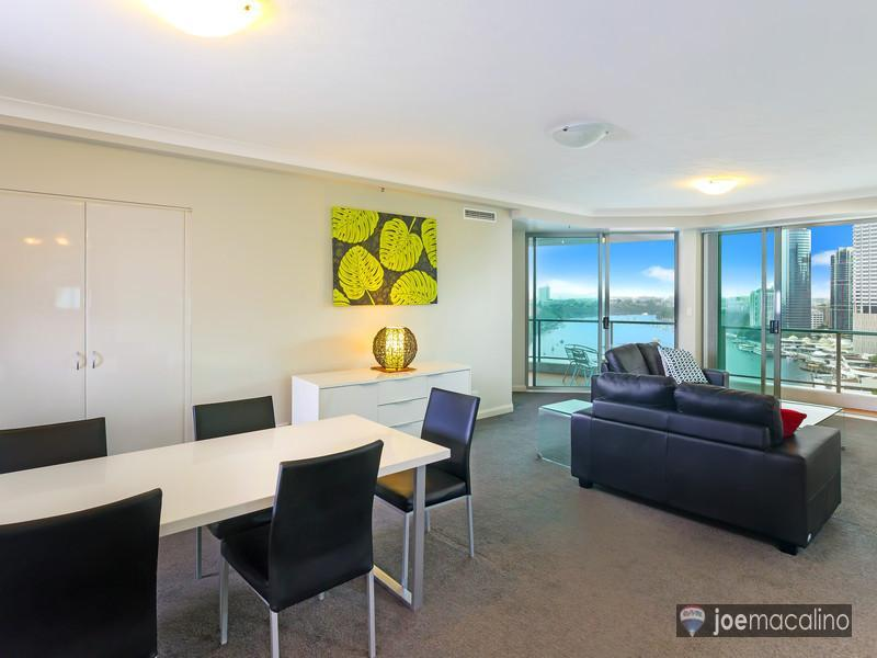 L19/35 Howard Street, Brisbane QLD 4000