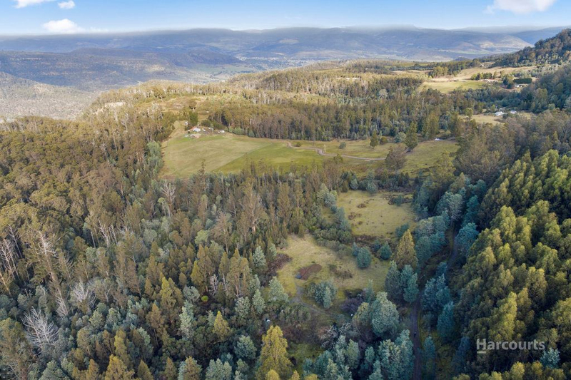 Photo - Lot 0 Braslins Road, Black Hills TAS 7140  - Image 7