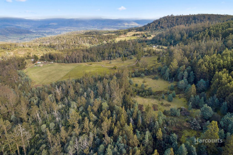 Photo - Lot 0 Braslins Road, Black Hills TAS 7140  - Image 8