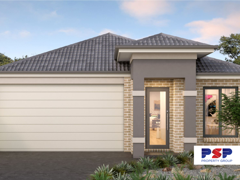 Lot 03 Mazel Drive, Tarneit VIC 3029