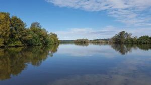 Rare opportunity - river front land